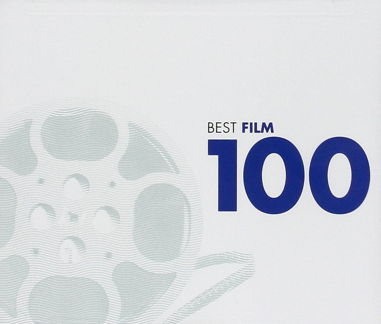 Best Film Classics 100 by Alliance