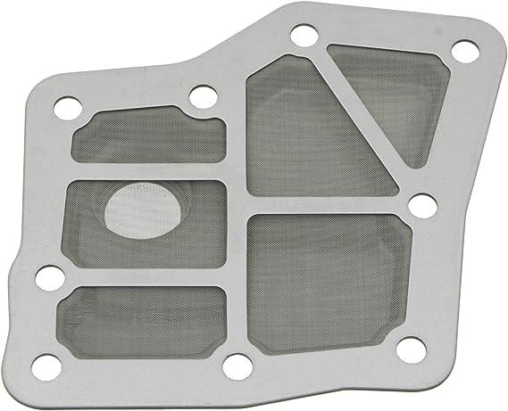Febi Bilstein 26055 Getriebeölfilter Für Automatikgetriebe 1 Stück Auto
