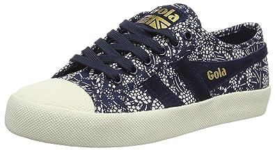 Gola Women s s Coaster Liberty Ws Trainers  Amazon.co.uk  Shoes   Bags 3eb787e83