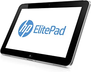 ElitePad 900 G1 D3H85UT 10-Inch 64GB Slate Tablet PC - Wi-Fi - Intel - Atom Z2760 1.8GHz