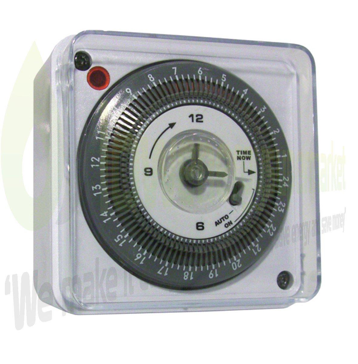 71L2yuXTX9L._SL1200_ lowenergie digital water immersion heater timer, 7 day immersion heater timer wiring diagram at creativeand.co
