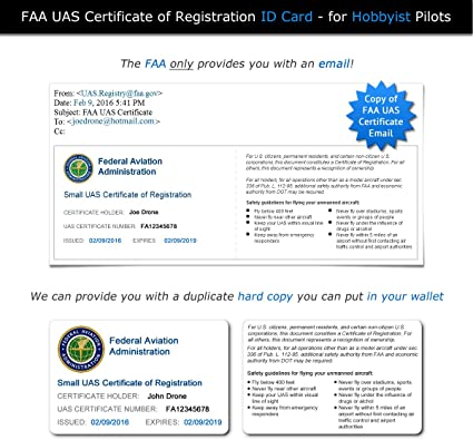 Drone ID Services DBP-2-6 product image 2