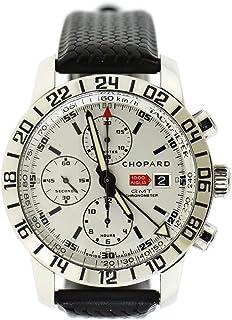 1bebd338b Chopard Mille Miglia Automatic-self-Wind Male Watch 8992 (Certified  Pre-Owned