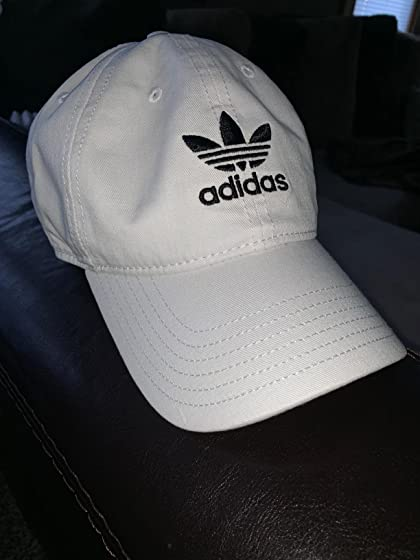 adidas Women's Originals Relaxed Fit Strapback Cap Good Quality!