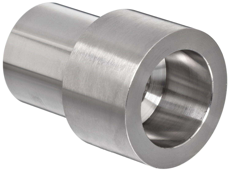 Amazon.com: Parker weld-lok 12 – 1/2 aw-ss Acero Inoxidable ...