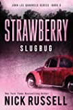 Strawberry Slugbug