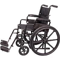 Carex Wheelchair, 1 Count