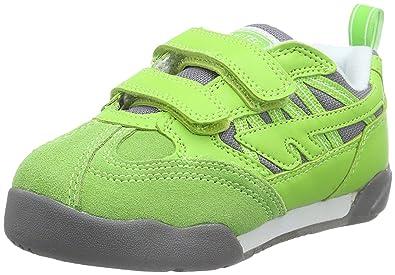 Tec Ch Squash 28 Sneaker Ez Eu Hi Grüngrau Y6vfI7bgy