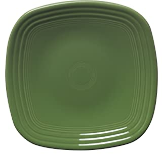 product image for Fiesta 9-1/8-Inch Square Luncheon Plate  Shamrock