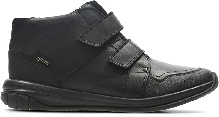 Clarks Boys Gore-tex Boots /'Hula Spin GTX/'