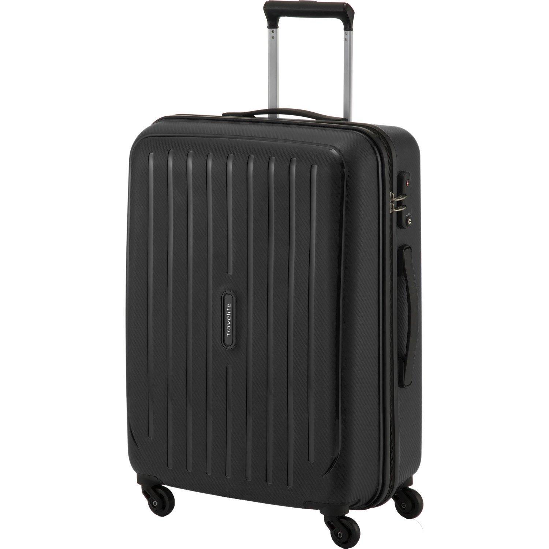 Koffer, Taschen & Accessoires Travelite Uptown Trolley M 65 Cm