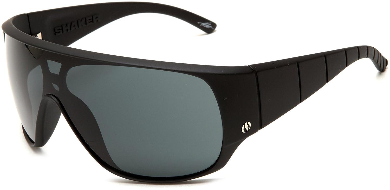 Electric Visual Shaker Wrap Sunglasses