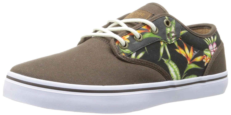 Globe Men's Motley Skate Shoe 7 D(M) US Choco/Hawaiian