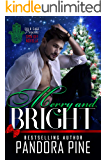 Merry and Bright: A Cold Case Psychic Spin Off Novella (Cold Case Psychic Spin Off Novellas Book 6)