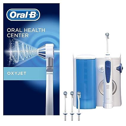 Oral-B Oxyjet MD20 - Irrigador dental  Amazon.es  Salud y cuidado ... c52135d71a23