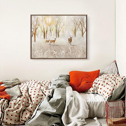 Amazon.de: TY BEI bei Foto Wand Schlafzimmer Nachttisch ...
