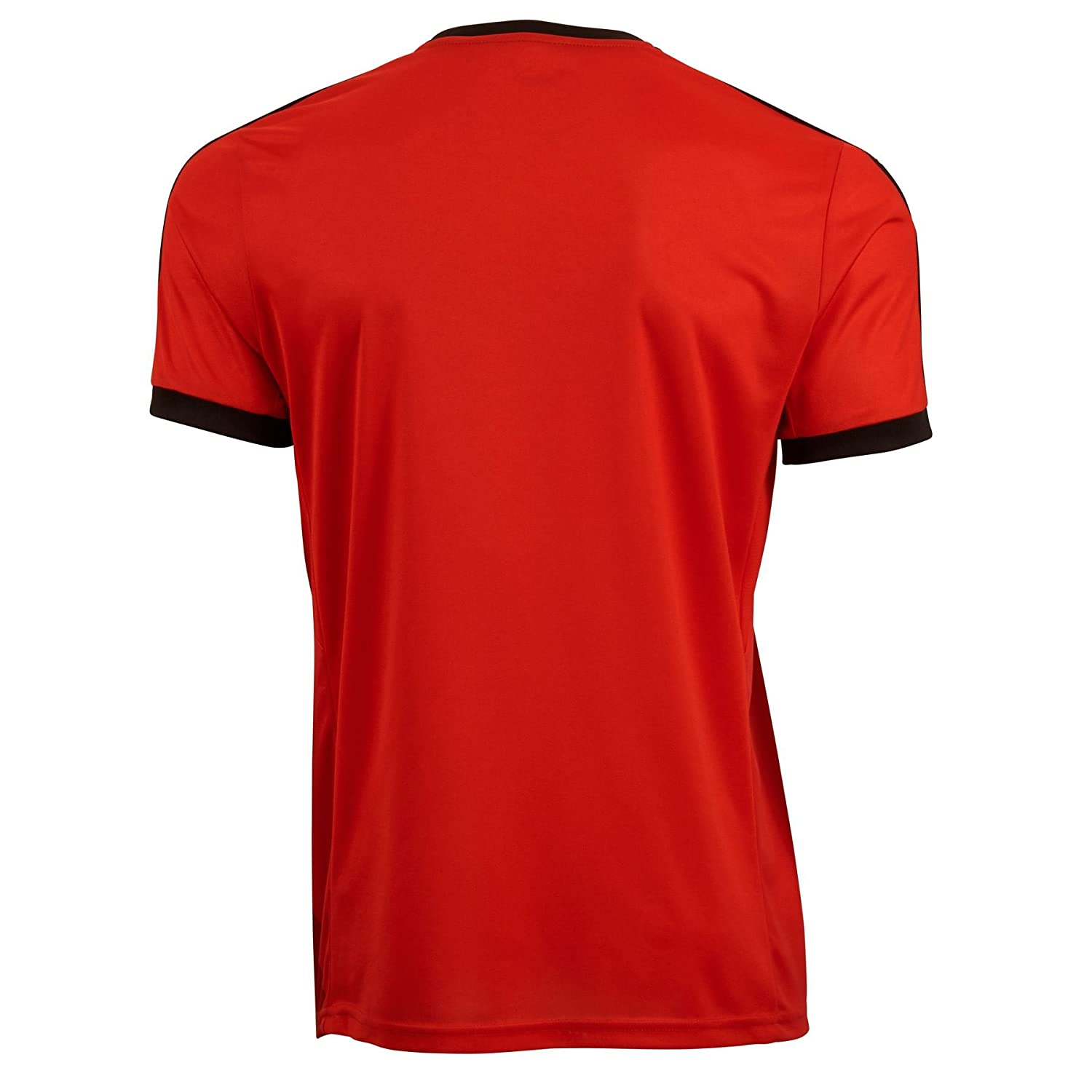 9a5ae2f101a Puma Mens Glasgow Rangers Football Club Away Shirt Jersey T-Shirt Top 15 16  Red  Amazon.co.uk  Sports   Outdoors