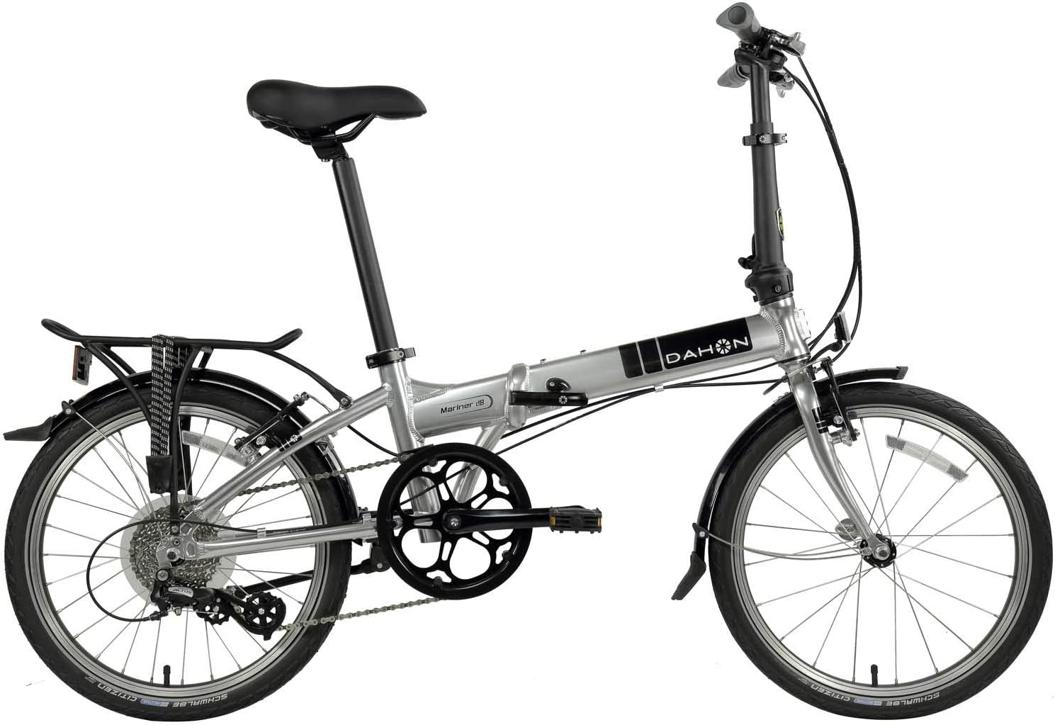 dahon mariner folding bike