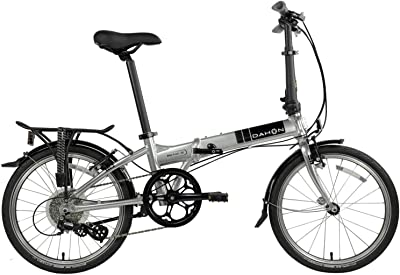 Dahon Mariner Folding Bicycle