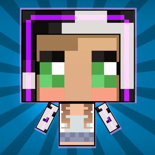 Avatar Creator For Minecraft   With Skin Designer