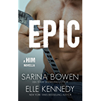Epic (Him Book 3) (English Edition)