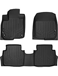 MAXLINER A0250/B0250 Black Floor Mat (for Honda CR-V 2017 Complete Set), 1 Pack