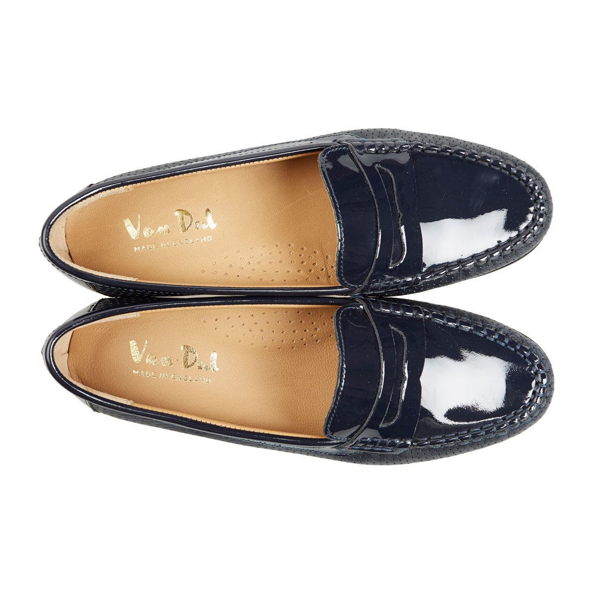 Sandales Plateforme femme Van Dal