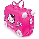Trunki Koffer für Kinder Hello Kitty