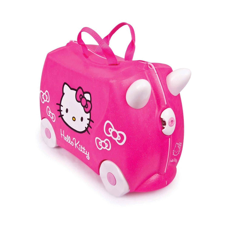 Trunki Koffer für Kinder Hello Kitty 0131-GB01