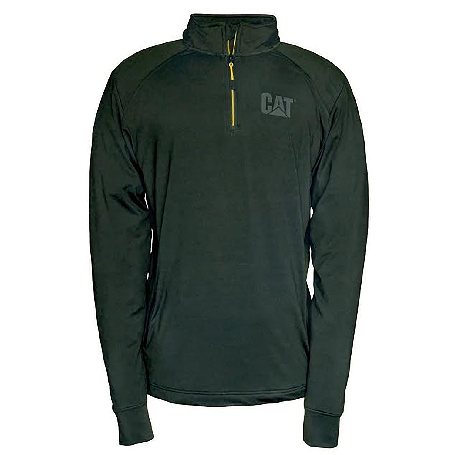 Caterpillar - Contour 1 4 Zip Sweatshirt - EU   UK