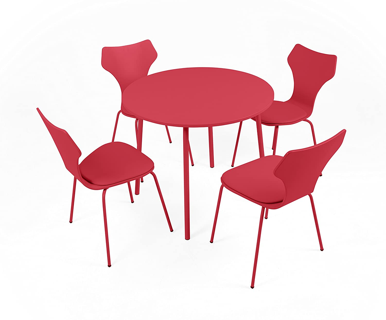 Tenzo 0609-001 Lolly Designer Tisch Holz Holz Holz 4720f6