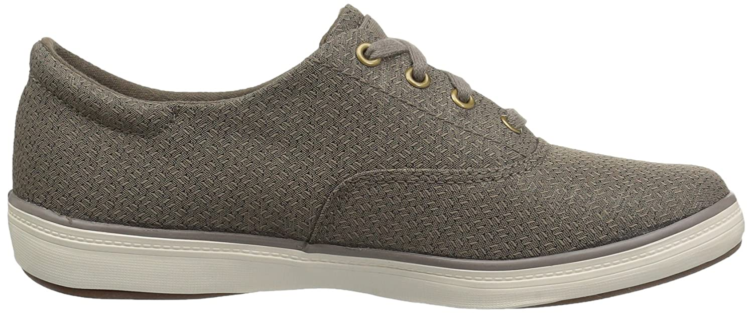 Grasshoppers Women's Sneaker Janey Ii Speckle Fashion Sneaker Women's B06XJY4WLY 10 B(M) US|Walnut b3d412
