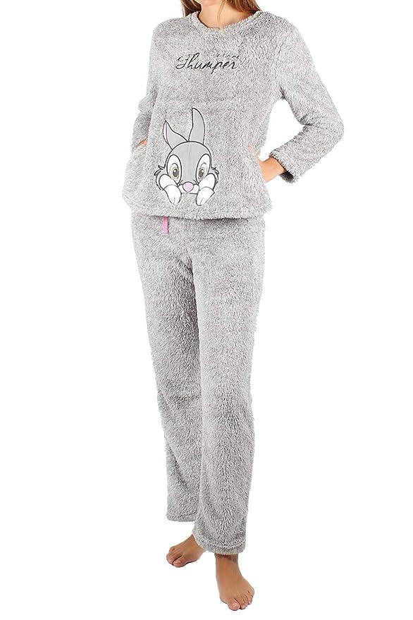 Disney Pijama Manga Corta Animal para Hombre