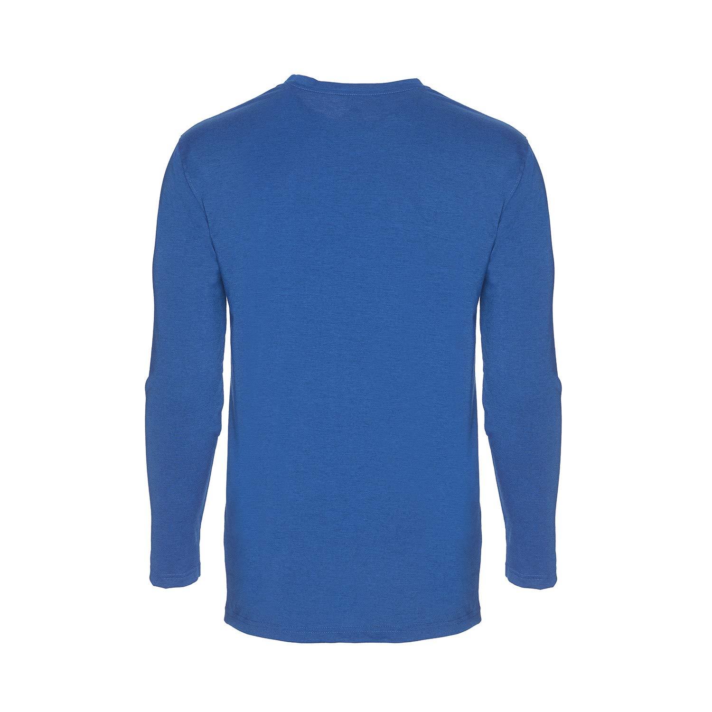 Berg Outdoor Corujas Tech Long-Sleeve T-Shirt Hombre