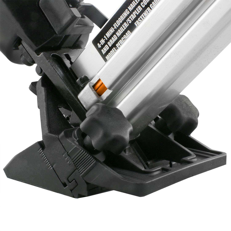 Freeman 1-1//2 inch Hardwood Flooring Floor Staples 5000 Pack   FS-15