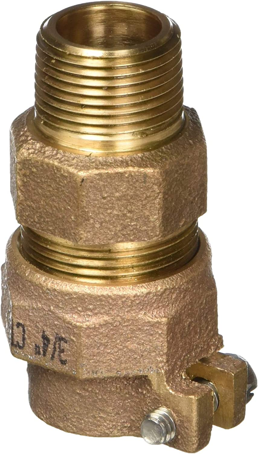 A Y Mcdonald 74753 22 Water Service Coupling Pipe Fittings Amazon Com