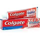 Colgate Toothpaste Maxfresh Spicy Fresh- 80 g (Red Gel)