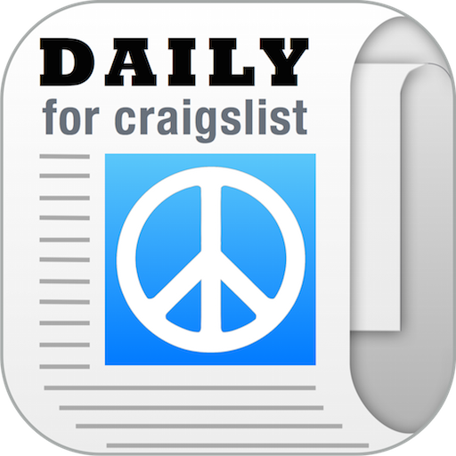 DAILY for Craigslist App