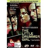 The Little Drummer Girl DVD | Region 4