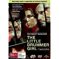 The Little Drummer Girl (DVD)