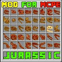 Mods Dinosaurs