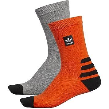 adidas BB Socks - Calcetines, Hombre, (NARUNI/BREBAS): Amazon.es: Deportes y aire libre