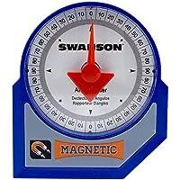 Swanson Tool AF006M Magnetic Angle Finder