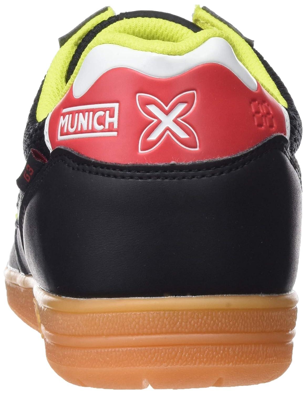 Munich G-3 Indoor, Zapatillas de Deporte Unisex Unisex Unisex Adulto d75f70