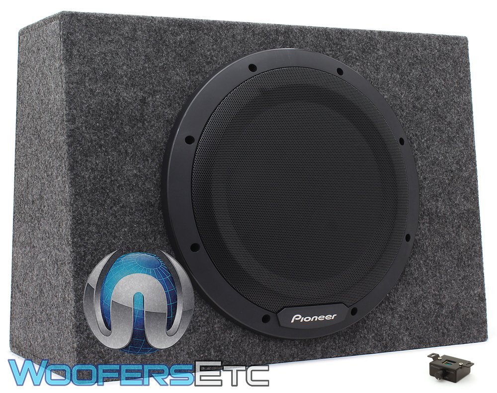 Pioneer TS-WX1210A}