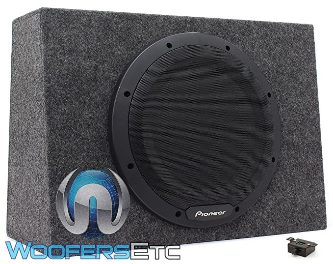 """pioneer ts-wx1210a 12"""""""