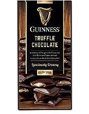 Guinness Dark Chocolate Truffle Bar, 90G