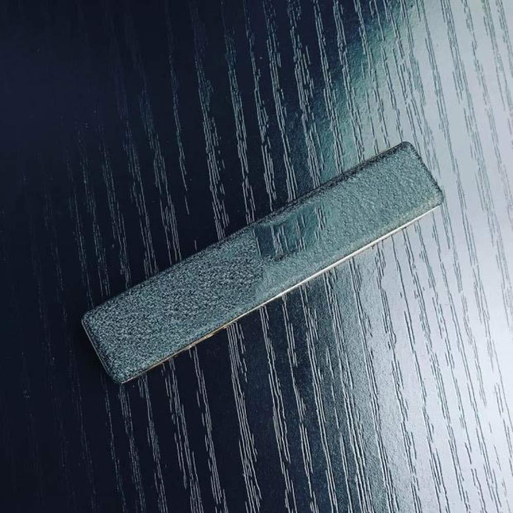 XLF Accendino in metallo antivento CZZ, tecnologia nera, accendisigari elettronici per la ricarica di archi elettrici per uomini e donne,B,accendino