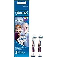 Oral-B Çocuklar İçin Diş Fırçası Yedek Başlığı Frozen 2 adet