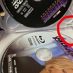 Amazon Co Jp アベンジャーズ エンドゲーム Movienex ブルーレイ Dvd デジタルコピー Movienexワールド Blu Ray Dvd ブルーレイ ロバート ダウニー Jr クリス エヴァンス マーク ラファロ クリス ヘムズワース スカーレット ヨハンソン アンソニー
